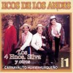 Ecos de los Andes volumen 1. Carnavalito huamaqueño