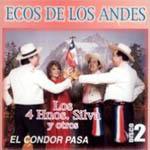Ecos de los Andes volumen 2. El cóndor pasa