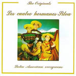 Latin american evergreens