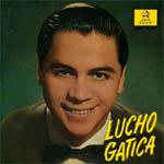 Lucho Gatica EP