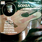 Recuerdos inolvidables de Sonia la Única y sus guitarras