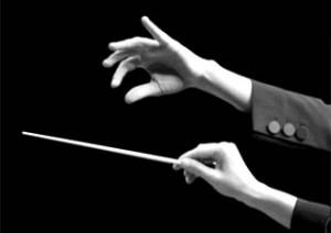 música orquestada