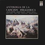 Antología de la canción folklórica