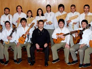 Orquesta Andina