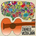 Zapallo canta a Víctor Jara