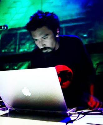 DJ Fracaso traduce a Baradit