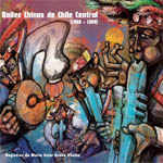 Bailes chinos de Chile central (1968-1969)