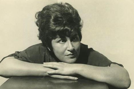 Adiós a la legendaria soprano chilena Claudia Parada