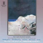 Israeli works for woodwind quintet