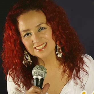 Katty Fernández