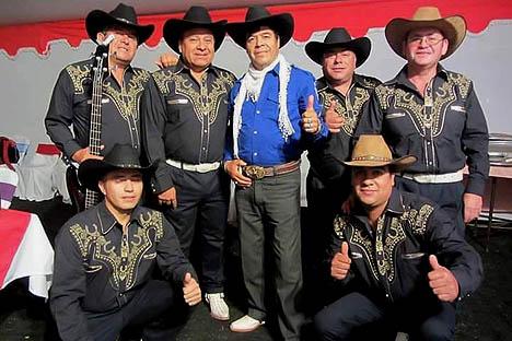Chanco celebra una nueva versión del Festival del Cantar Mexicano