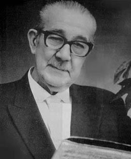 Cien años de José Goles
