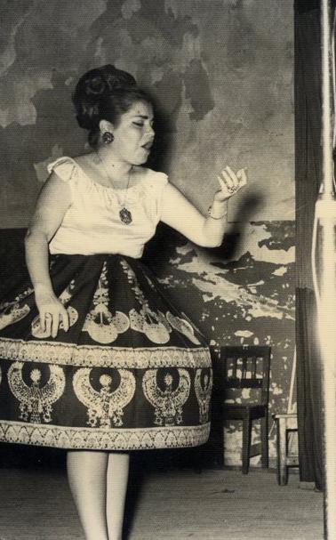 Guadalupe del Carmen, un nuevo video de MusicaPopular.cl