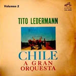 Chile a gran orquesta. Vol. 2