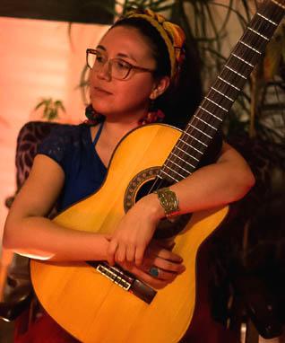 Claudia Mena