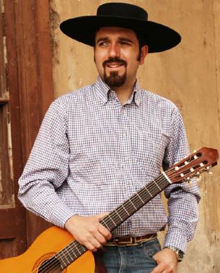 José Pablo Catalán