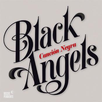 Canción negra