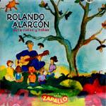 Rolando Alarcón para niños y niñas