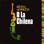 A la chilena