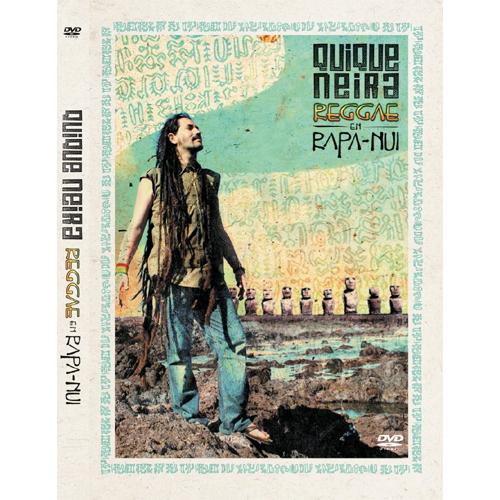 Reggae en Rapa Nui DVD
