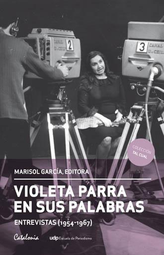Violeta Parra por Violeta Parra