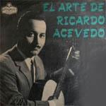 El arte de Ricardo Acevedo