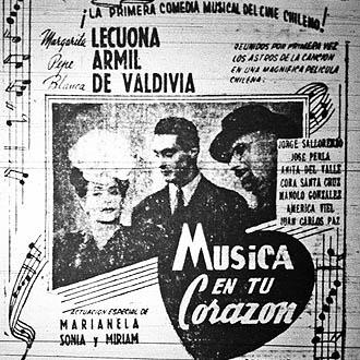 Cierran la enciclopedia del cine chileno en Internet