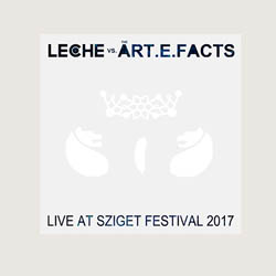 Live at Sziget Festival 2017