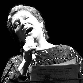 Cumbre de cantoras y cantores en vivo