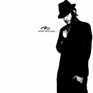 Blanco y negro EP