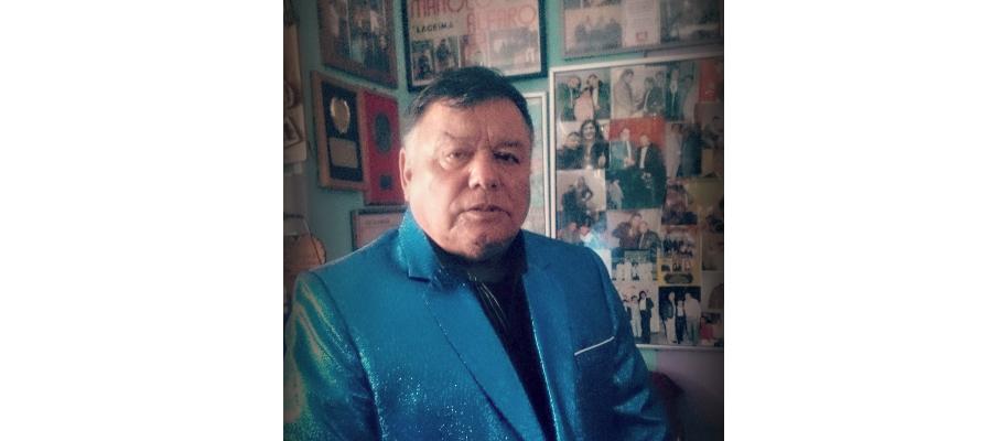 Manolo Lágrima Alfaro: «Si una canción hace llorar, de seguro va a ser un éxito»