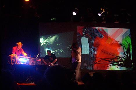 Abren las postulaciones para el Festival Internacional de Música Electroacústica de Chile