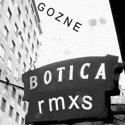 Botica remixes
