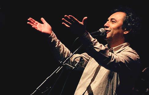 Daniel Muñoz encabeza noche de cueca, bolero, foxtrot y jazz guachaca en la capitalina Casa Michoacán