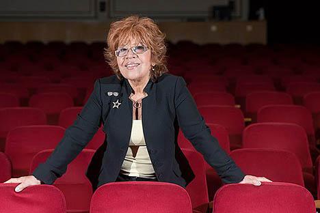 Con Maitén Montenegro debuta el Teatro Musical Nescafé de las Artes