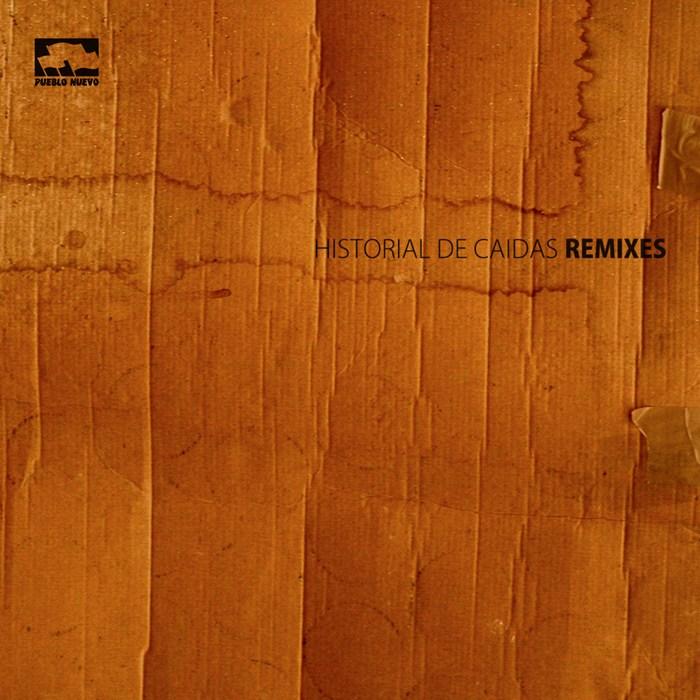 Historial de caídas remixes
