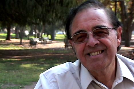 """Adiós a Orlando Salinas, el autor de """"Como quisiera decirte"""""""