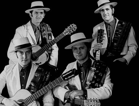 Tras 60 años de música Benjamín Mackenna se retira de Los Huasos Quincheros