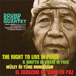 El derecho de vivir en paz