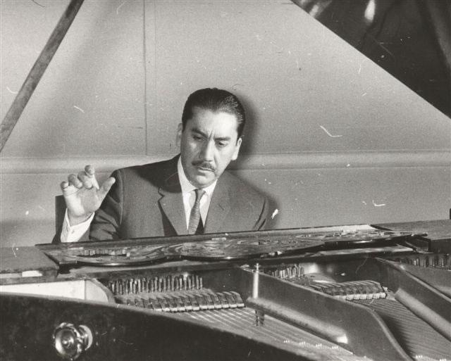 Muere Vicente Bianchi, figura insigne de la música chilena