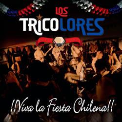 Viva la fiesta chilena