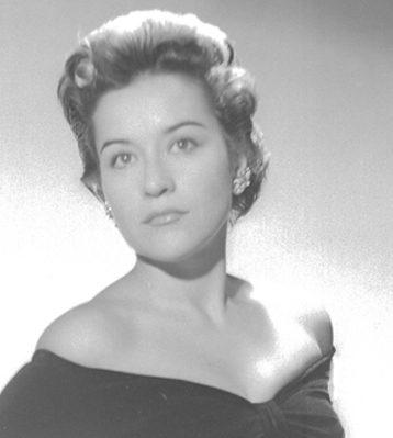 La única y la última: muere Sonia von Schrebler