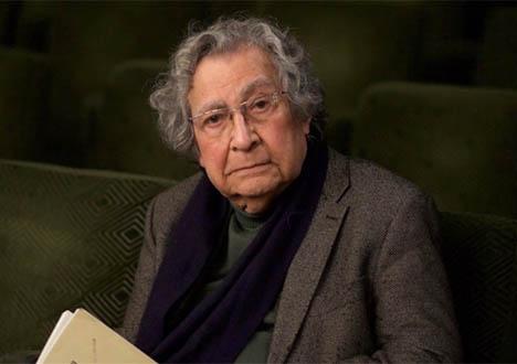 Juan Allende Blin obtiene Premio Nacional de Música