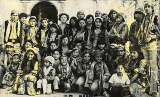 Sociedad Religiosa Gitanos Santa Rosa