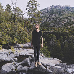 Sol de los Andes EP