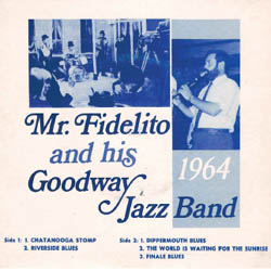 Mr. Fidelito and his Goodway Jazz Band