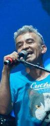 Jorge González, en vivo otra vez