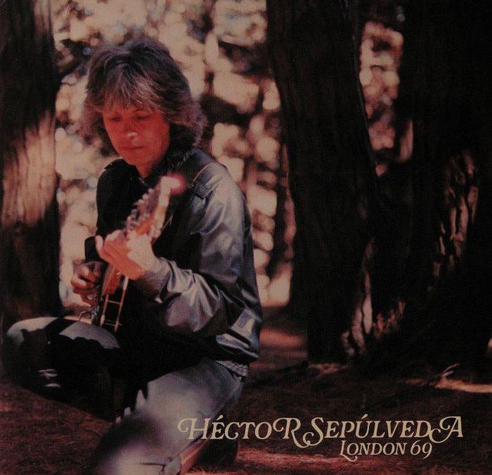 Héctor Sepúlveda en Londres