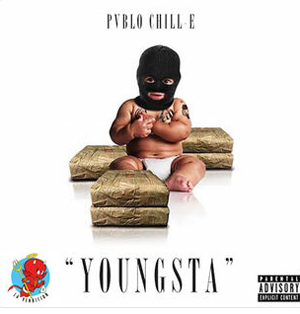 Youngsta EP