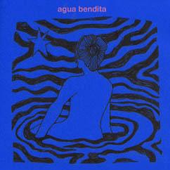 Agua bendita EP